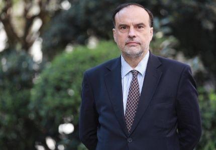 El Mercurio | Enrique Navarro, ex ministro del Tribunal Constitucional, reflexionó sobre el rol que deberá tener el TC tras el proceso constituyente