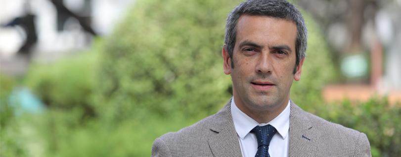 El Mercurio | Ignacio Hüe se refirió al derecho a la libertad de enseñanza de los padres