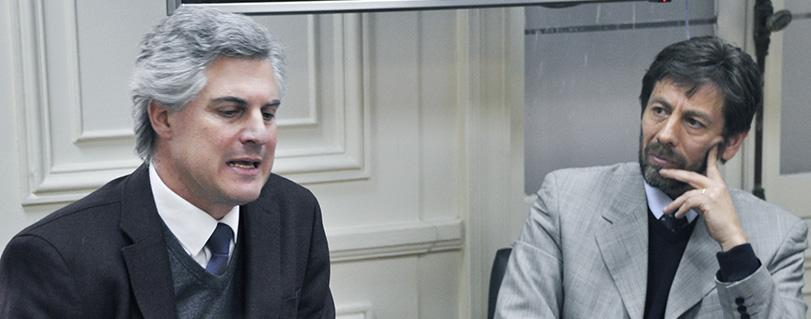 """Tercer Encuentro de Investigación: expertos en derecho civil debaten sobre """"transacción"""""""