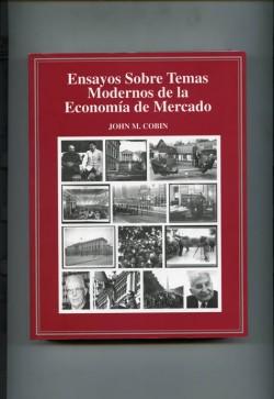 ENSAYOS SOBRE TEMAS MODERNOS DE LA ECONOMÍA DE MERCADO