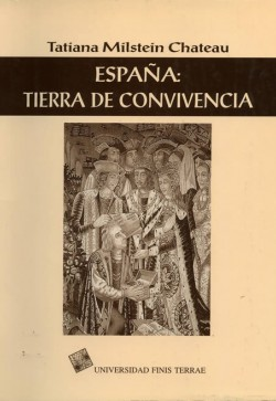 ESPAÑA: TIERRA DE CONVIVENCIA