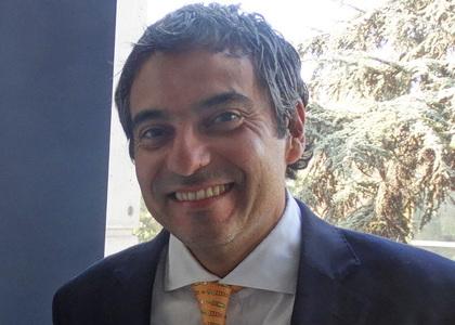 Diario Financiero | Académico Cristián Palacios se refirió al aumento en el número de personas que inician proceso de insolvencia económica