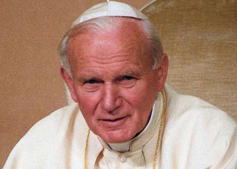 Facultad de Derecho celebró el legado espiritual e intelectual de Karol Wojtyła en centenario de su nacimiento