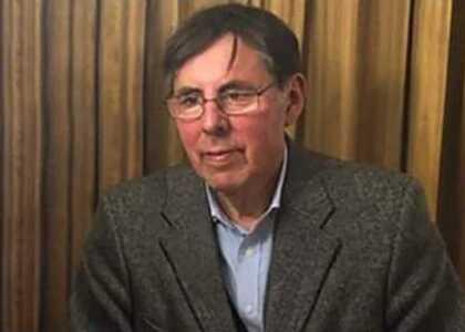 Facultad de Derecho de la Universidad Finis Terrae lamenta informar el sensible fallecimiento del profesor Aldo Monsálvez Müller