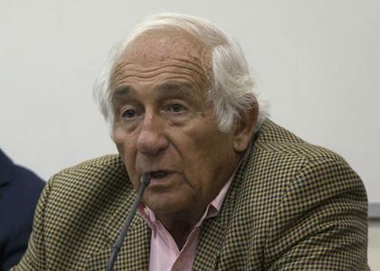 A los 81 años de edad fallece Miguel Schweitzer, ex Decano de la Facultad de Derecho de la Universidad Finis Terrae
