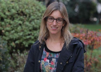 Dra. Paula Caffarena busca descubrir los albores de la salud pública en Chile