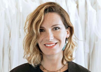 Francisca Tornero: De la alta costura a las mascarillas reutilizables