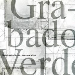 GRABADO VERDE