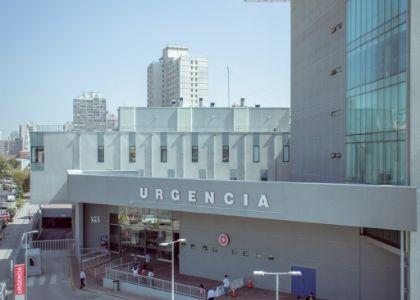Escuela de Medicina Finis Terrae inicia Programa de Especialización en Medicina de Urgencia