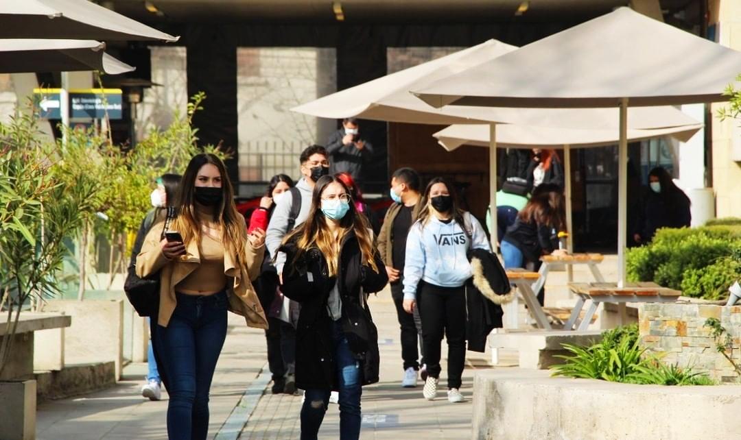 Universidad Finis Terrae está desarrollando un extenso y profundo proceso de innovación curricular