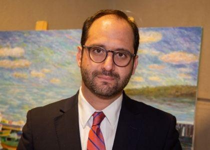 Issa Kort asumió como embajador de Chile la Organización de los Estados Americanos