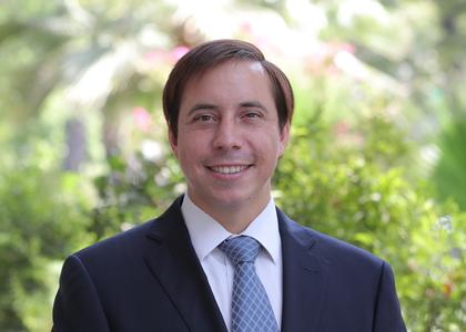 La Discusión | Profesor Cristóbal Aguilera fue invitado por el periódico chillanejo a debatir en torno al proyecto de ley que repone el voto obligatorio
