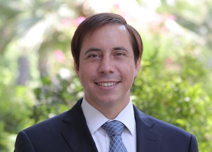 La Segunda | Académico Cristóbal Aguilera explicó la importancia de aplicar correctamente el principio de subsidiariedad en el ámbito de la familia