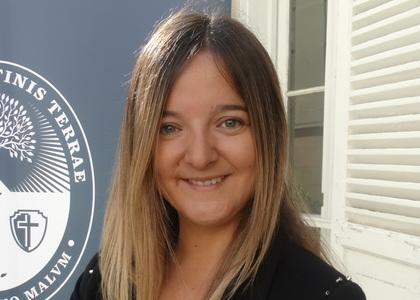 La Segunda | Académica Macarena Diez fue consultada sobre los posibles resultados de la primaria de Unidad Constituyente