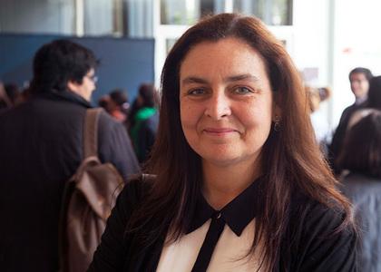 La Tercera | Profesora Militza Glasinovic abordó el fuerte componente social del Derecho destacando el trabajo que realiza nuestra Clínica Jurídica Civil-Familia