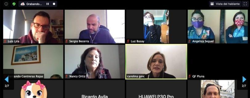 Premio La Palabra es Esperanza 2020 se lanza oficialmente con panel sobre Ley de Cáncer