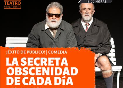 Teatro Finis Terrae: