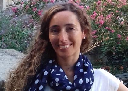 """Loreto Chacón, egresada del Magíster en Creatividad e Innovación Pedagógica: """"Aquí conocí la Educación Imaginativa, que fomenta la imaginación y la creatividad en los niños"""""""