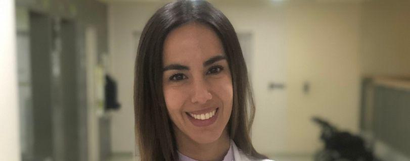 """María José Saul: """"Queremos concientizar sobre los beneficios para la salud que tiene la práctica de ejercicio regular"""""""