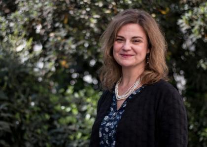 La Tercera | María Angélica Benavides se refiere a la salida de Chile del Pacto de Bogotá