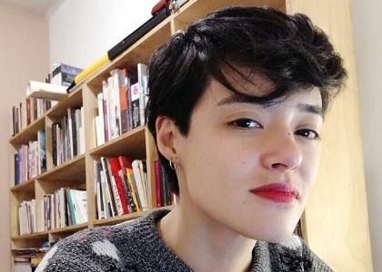 Medios Regionales de El Mercurio  | Megumi Andrade se refirió a la obra del fallecido poeta chileno, Paulo de Jolly