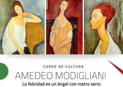 U. Finis Terrae e Instituto Italiano de Cultura impartirán curso online sobre el artista italiano Amedeo Modigliani