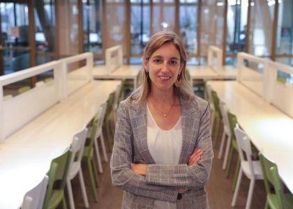TVN | Paula Caffarena explicó que Chile fue potencia en materia de vacunación en el pasado