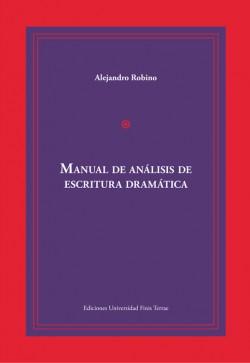 MANUAL DE ANÁLISIS DE ESCRITUA DRAMÁTICA