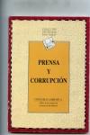 PRENSA Y CORRUPCIÓN