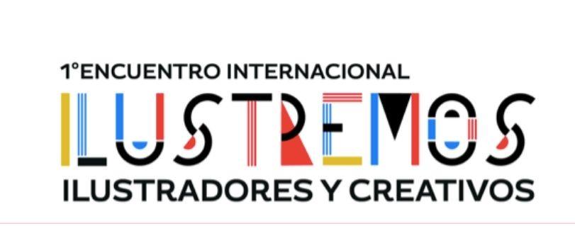 Director de Escuela de Publicidad participó en 1er Encuentro Internacional de Ilustradores y Creativos