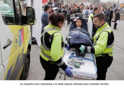 Las Últimas Noticias | Guillermo García responde qué hacer en el rescate de niños en un accidente de automóvil
