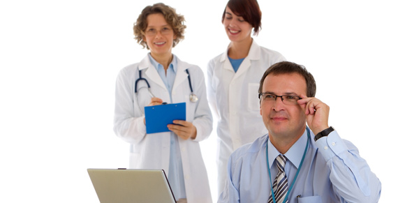 Diplomado Responsabilidad Legal en Salud