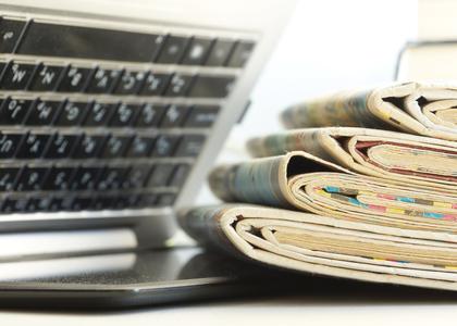Resumen de columnas publicadas por académicos de la Facultad de Derecho durante marzo