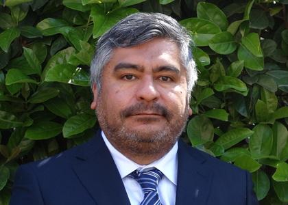 Profesor Rodrigo Poyanco gana concurso de la Academia Judicial en el marco del programa de perfeccionamiento para los miembros del Poder Judicial