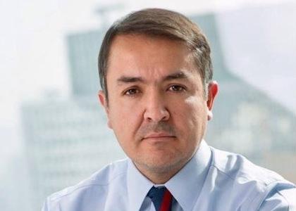 Profesor Rodrigo Ríos publica el libro