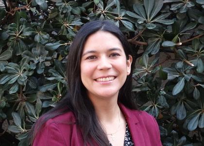 Profesora Simona Canepa se incorpora como académica investigadora a la Facultad de Derecho Finis Terrae