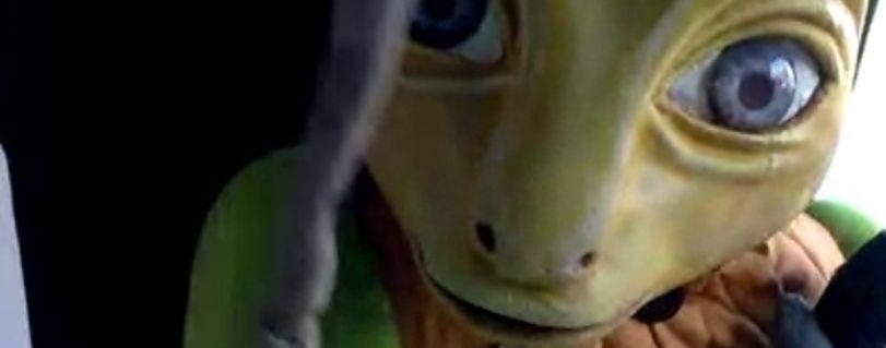 Teatro Finis Terrae: Montaje virtual de marionetas cuenta la historia de momia inca del cerro El Plomo
