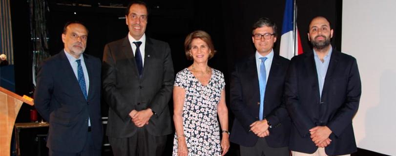 Panel de Expertos analizó los desafíos que enfrentará el proceso constituyente