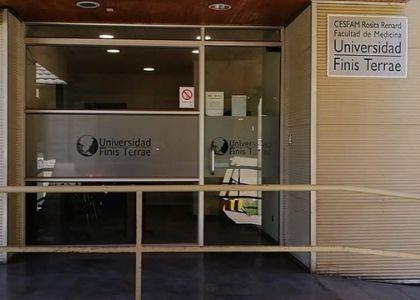 Universidad Finis Terrae remodela campo clínico