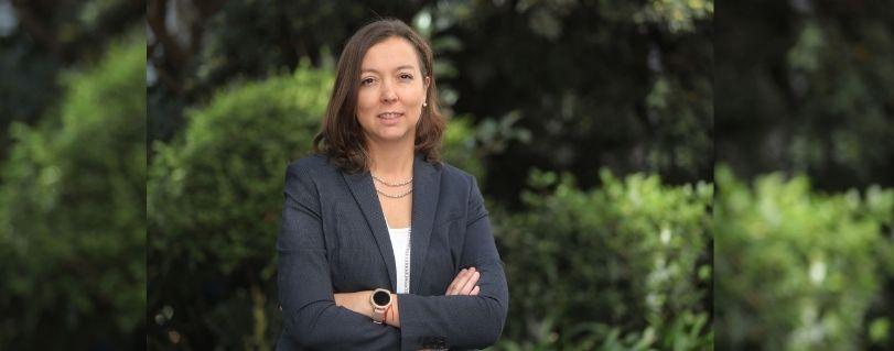 Dra. Cristina Hube participó en webinar inaugural sobre Finanzas Sostenibles para Cooperativas de Ahorro y Crédito de Chile
