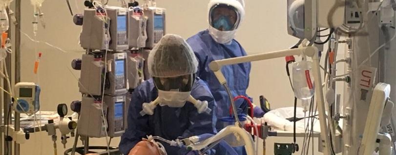 Enfrentando el COVID-19: académicos de la Escuela de Medicina y sus vivencias durante la pandemia