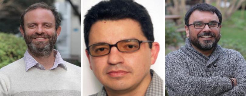 Académicos del MCED presentarán investigaciones en VII Congreso INCOM-Chile