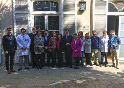 Facultad de Odontología convocó panel de expertos  para la revisión de nuevos criterios de evaluación para Acreditación de Especialidades Odontológicas  por parte de la CNA