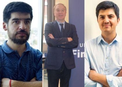 Tres proyectos Fondecyt de Iniciación se adjudicaron académicos de la Facultad de Humanidades y Comunicaciones