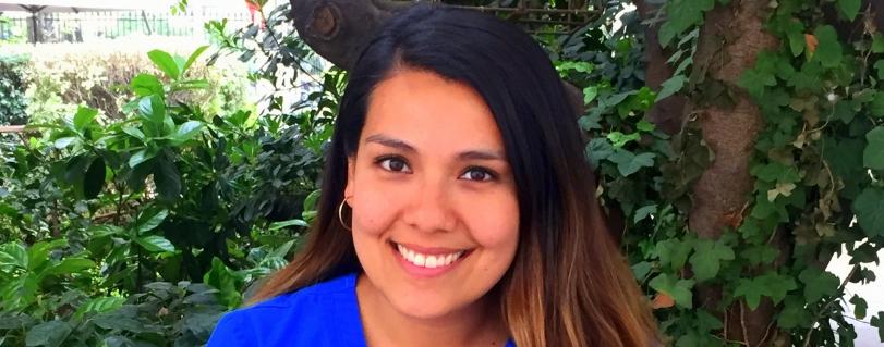 """Alejandra González: """"El proceso de acreditación fue un trabajo totalmente en conjunto"""""""