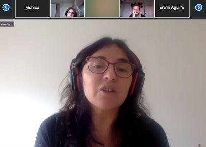 """Alejandra Matus y su investigación sobre el Coronavirus: """"Muy pocos países enfrentaron la pandemia como adultos"""""""