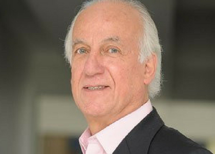 TVN | Reportaje sobre Bernardo O'Higgins. Entrevista decano Álvaro Góngora