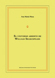 El universo abierto de william shakespeare