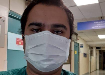 """Dr. Ángel Sáenz: """"Esto recién está comenzando y no sabemos cuánto va a durar ni qué tan grave será la situación"""""""