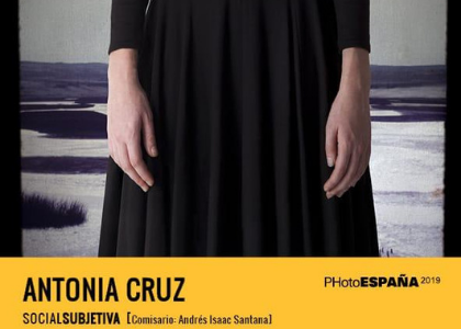 Destacada participación de Antonia Cruz en Photo España 2019